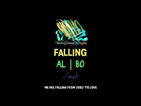 al l bo - Falling (Original Mix) / USOB0000012POP