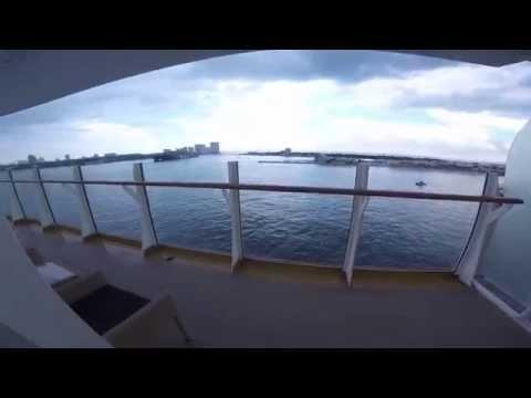 AquaTheater Suite | Oasis of the Seas (2015)