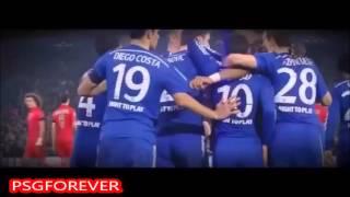 Chelsea-PSG (2-2) résumé du match 11/03/2015