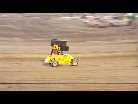 Lemoore Raceway Hot Laps-1 10/27/17