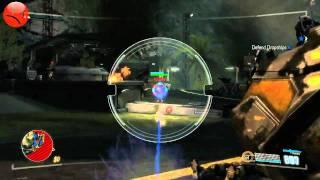 Section 8: Prejudice Singleplayer Gameplay (german)