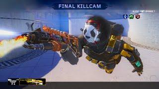 Black Ops 3 - Crispy Killcams #7 (Purifier UNDERWATER Kill, Funny Fails, Insane Trickshots!)