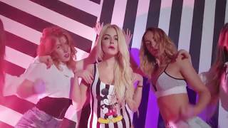 Алина Гросу  - Хочу я баса (Dj VenevitinoV Remix)