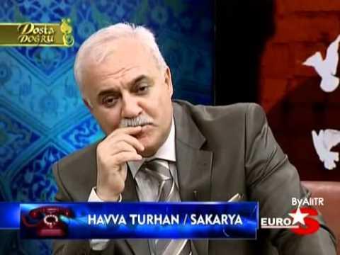 Nihat Hatipoğlu - Ebu Talip ( Dosta Doğru )