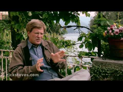 The Making of Rick Steves' Europe: Adapting to Conditions
