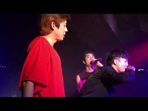 [HQ] ROCKBOTTOM i11evn (일레븐) - ATV Live feat Rwam (뢈) & Supreme Boi (슈프림보이)