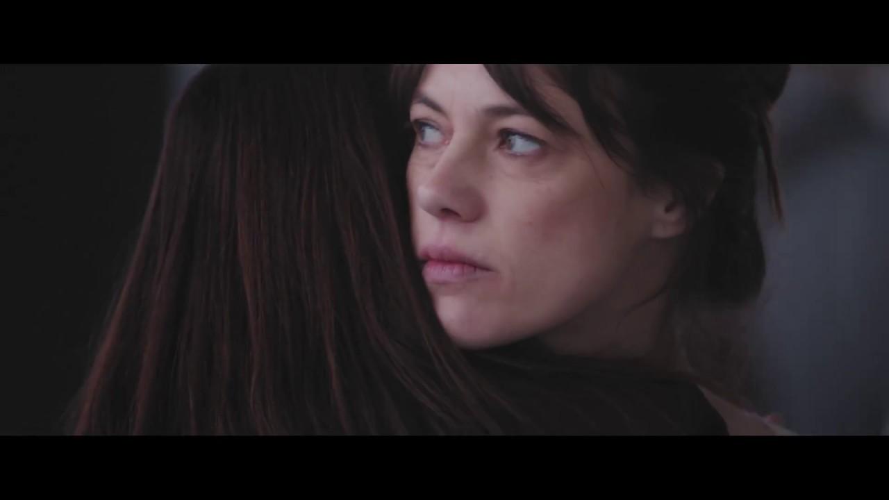 Alexia Moyano reel 2018