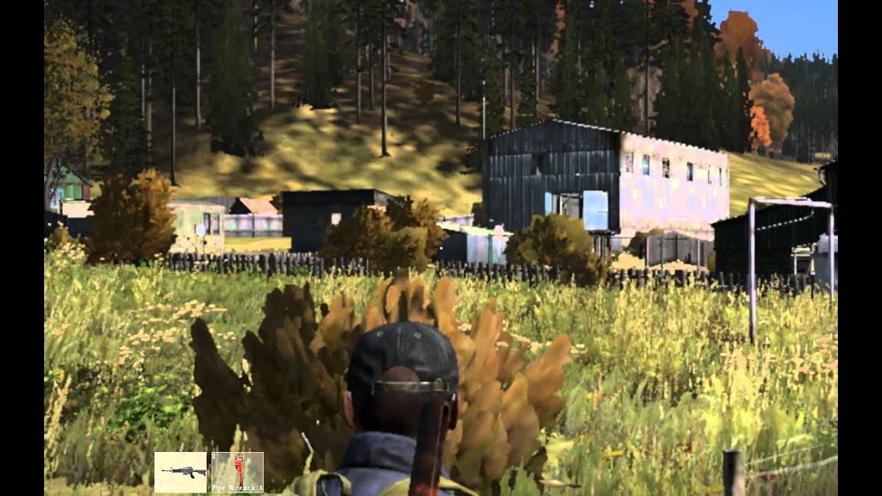 DayZ Standalone minimal system requirements