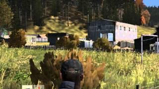 видео Системные требования игры Dayz