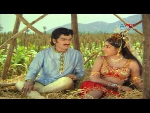 Raja At Crop With Rohini - Narasimha Raju thumbnail