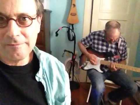 Bob Boilen michael barron & bob boilen the providence jam - youtube
