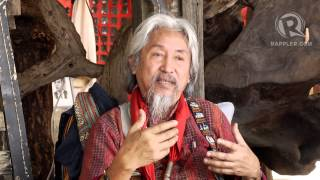 #ShareBaguio: Kidlat Tahimik on cultural brakes and kapwa culture