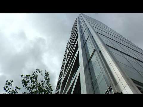 LMB Herron Tower Promo