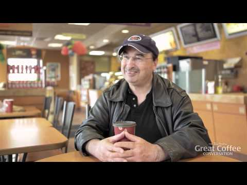 Part 13 - Tim Hortons Great Coffee Conversation
