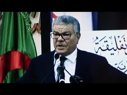 Le général Toufik veut porter plainte contre Amar Saadani