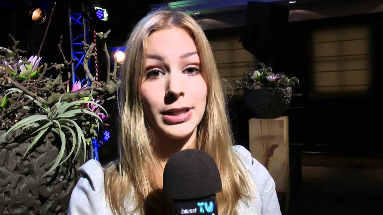 Festivaltv agenda 2011 Nathalie den Dekker 1 - YouTube