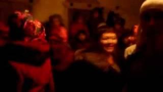 Марийская свадьба мишкан район