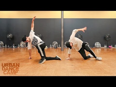 You Got It Bad - Usher Cover / EZtwins Choreography / 310XT Films / URBAN DANCE CAMP