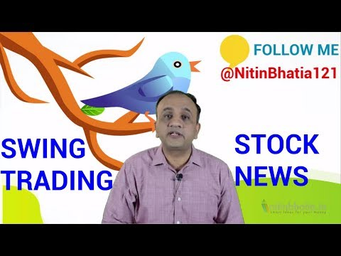 Swing Trading Shares and Stock NEWS (HINDI)