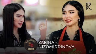 Barakasini bersin - Zarina Nizomiddinova | Баракасини берсин - Зарина Низомиддинова