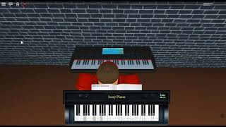 The Hero - One Punch Man by: JAM Project on a ROBLOX piano.