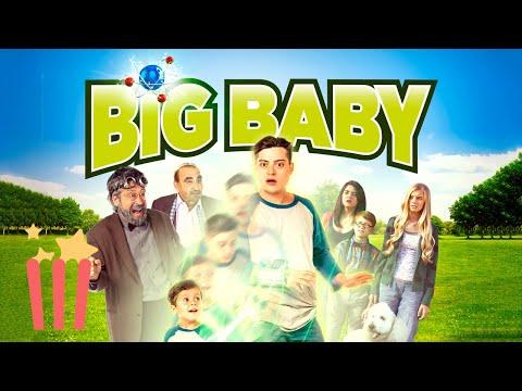 Big Baby - Full Movie (Family)