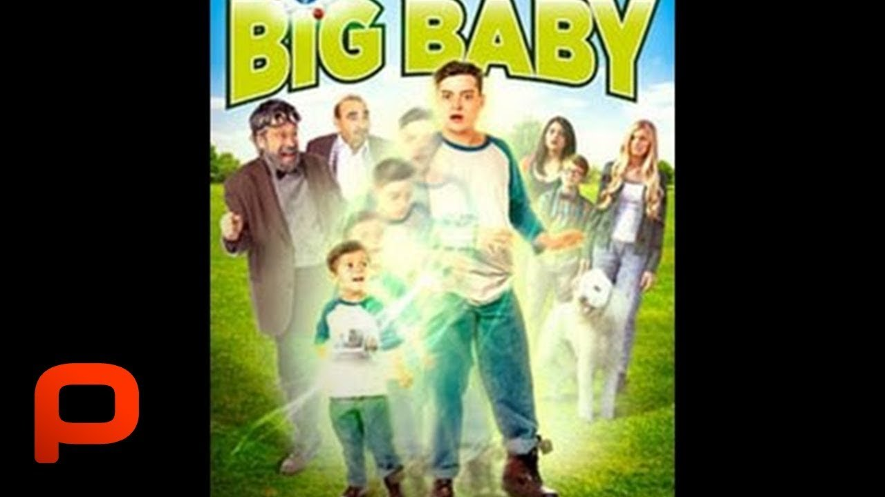 Big Baby (Full Movie) Family comedy