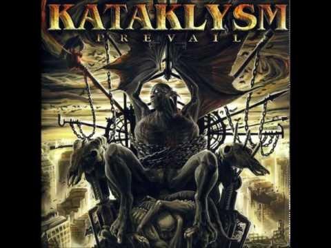 Kataklysm - Blood In Heaven (HDA)