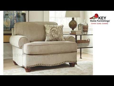 Ashley Alma Bay Oversized Chair 8010323