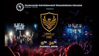 Download lagu JECLAT Jalpaiguri Govt Engineering College Promo 2K19 MP3