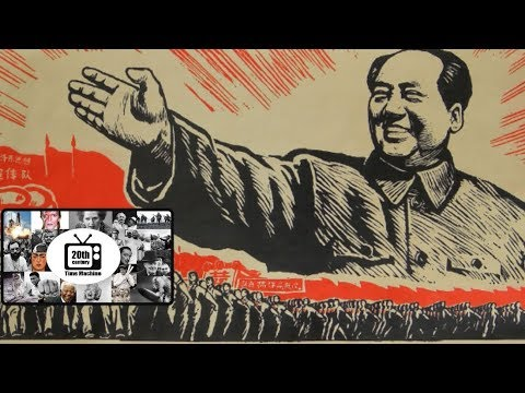 China's Industrial Revolution: The Great Leap Forward.