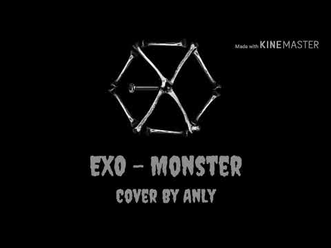 EXO - Monster ‖ Cover By Anly From Laos
