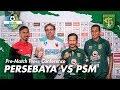 PMPC | Motivasi Ekstra di Hari Pahlawan | PERSEBAYA VS PSM MAKASSAR