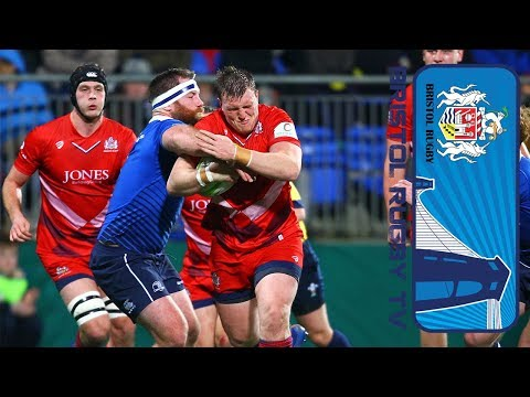 B&I Cup: Leinster 'A' vs Bristol United