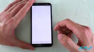 Как установить мелодию на контакт в Samsung Galaxy A6 (2018) (XDRV.RU)