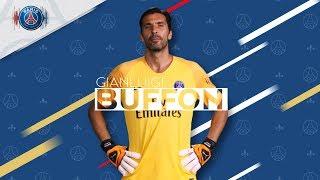BEST-OF 2018/2019 : GIANLUIGI BUFFON