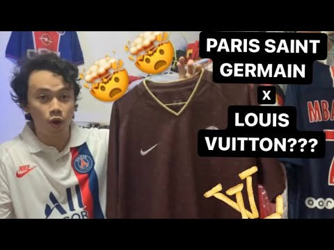 MES MAILLOTS DE FOOT ! from YouTube · Duration:  15 minutes 2 seconds
