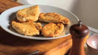 How To Make Lemon Chicken Primavera