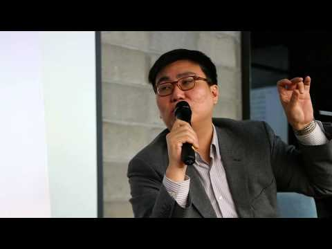 Startup Grind Seoul Hosts Taekkyung Lee (Primer/ MashupAngels)