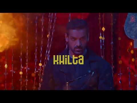 Dilbar Dilbar Tu Mera Pyar Hai Tu Mere Dil Ka Karar.   New Hindi Movi Song 2018.    Satya Mev Jayte.