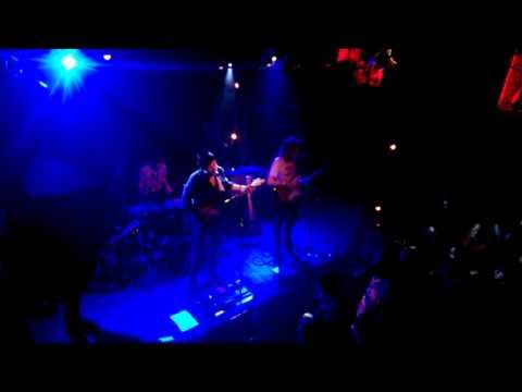 Palace live at Bitterzoet, Amsterdam 09-11-2016 title6