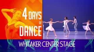 Dance. Dance. Dance. Dance!