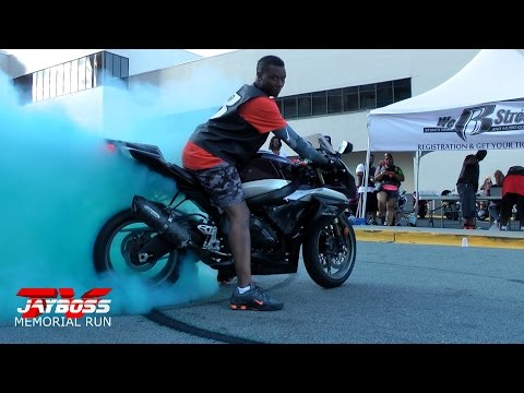 MYRTLE BEACH RUFF RYDERS BBW MEMORIAL RIDE 2013