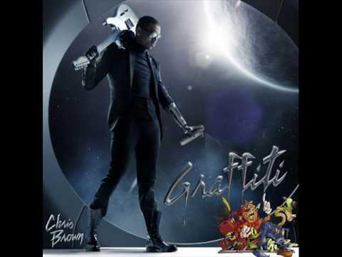 Chris Brown - Gotta Be Your Man ( Graffiti Album )