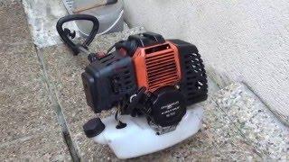 •Moteur 2T chinois : Réparation du réservoir (fuite)