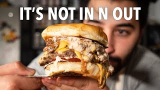 How To Make In N Out Animal Style | You Can Do This | A Cook Named Matt