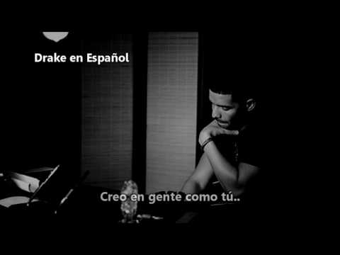 Drake - Same Mistakes (Fall For Your Type) (Subtitulado Español)