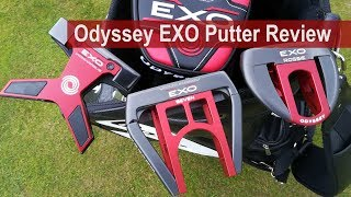 Callaway Odyssey EXO Putter Review By Golfalot
