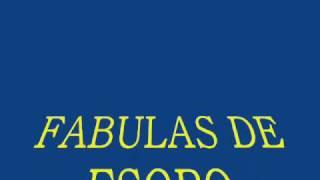 La zorra y el perro - Fabulas de Esopo - AlbaLearning - Learn Spanish