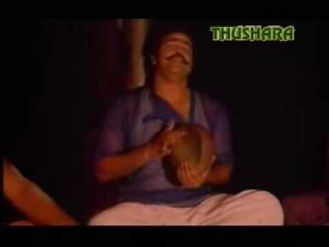 Ambalamillathe.Aaltharayil.Vaazhum - Paadamudra (1988) thumbnail